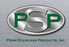 Penn Stainless | Stainless Steel Plate, Sheet, and Bar Products