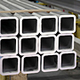 Square Ornamental Stainless Steel Tube